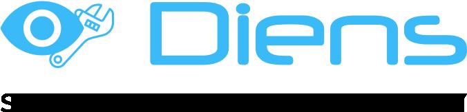 Diens sprzedaż i serwis urządzeń optycznych